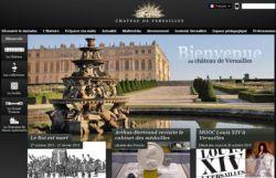 SPCF.FR : Le Château de Versailles