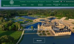 SPCF.FR : Domaine de Chantilly