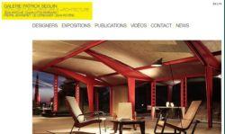 SPCF.FR : La galerie de Patrick Seguin