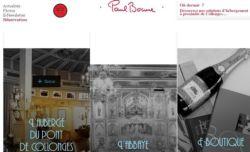 SPCF.FR : Paul Bocuse le cuisinier
