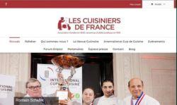 SPCF.FR : L'association cuisiniers de France