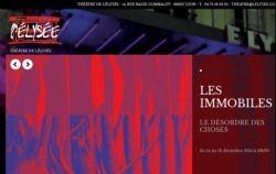SPCF.FR : Le théâtre de l'Elysée dans les arts du spectacle