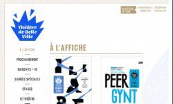 SPCF.FR : Le théâtre de Belleville dans les arts du spectacle