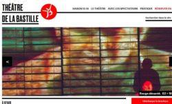 SPCF.FR : Le théâtre de la Bastille dans les arts du spectacle