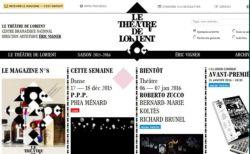 SPCF.FR : Le théâtre de Lorient dans les arts du spectacle