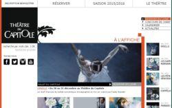 SPCF.FR : Le théâtre du Capitole dans les arts du spectacle