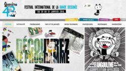 SPCF.FR : Le festival de la BD d'Angouleme