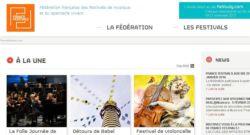 SPCF.FR : France festivals