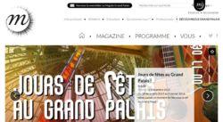 SPCF.FR : Le Grand Palais