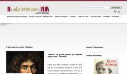 SPCF.FR : Alalettre