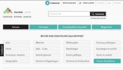 SPCF.FR : Le CAIRN