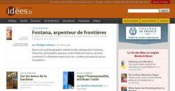 SPCF.FR : La vie des idées
