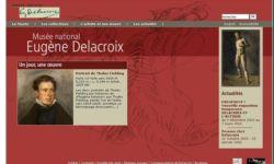 SPCF.FR : Le Musée Eugène Delacroix