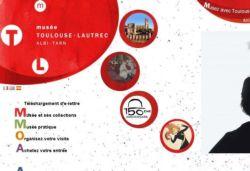 SPCF.FR : Le Musée de Toulouse-Lautrec