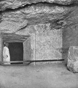 SPCF.FR : Chambre souterraine photo 1