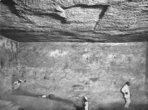 SPCF.FR : Chambre souterraine photo 2