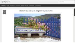 SPCF.FR : Blogger