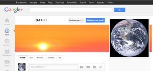 SPCF.FR : Google Plus